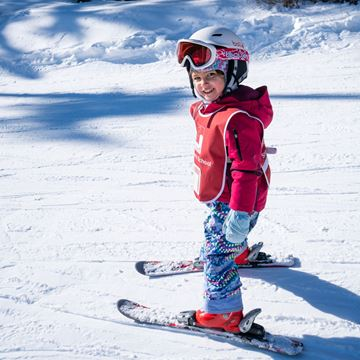 Picture of Holiday Camp - Beginners (Ski, Ages 4-14)