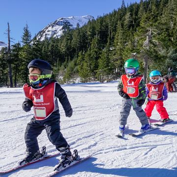 Picture of Wee Ski (Ski, Ages 3-6)