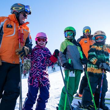 Picture of Mountain Explorers (Ski, Ages 7-14)