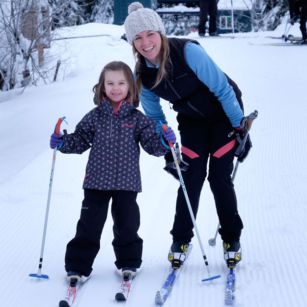 Picture of Junior Nordic Season Pass (Ages 18 & Under)